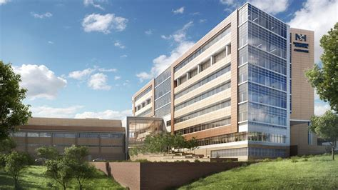 Northside Hospital expanding in all directions - Atlanta