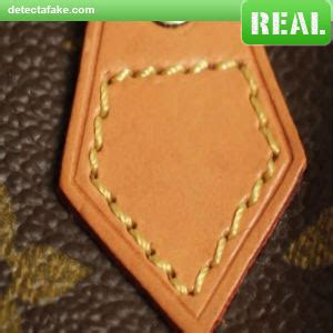 How to spot fake: Louis Vuitton Purses - 11 Steps (With