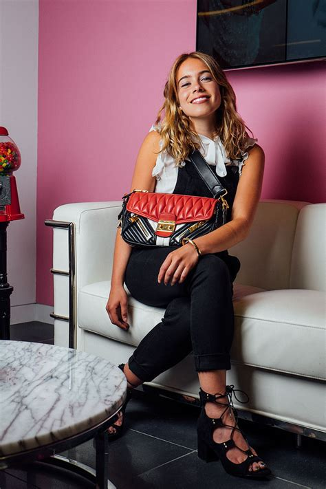 The Many Bags of POPSUGAR NYC's Offices - PurseBlog