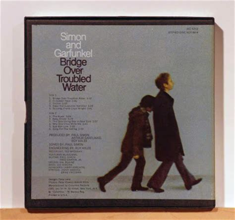 The Styrous® Viewfinder: 101 Reel-To-Reel Tapes 12: Simon