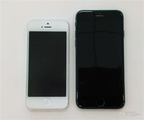 iPhone 6 manufacturing mockup shows off Space Grey finish