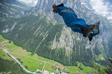 Why This Daredevil Won't Quit One of the World's Deadliest