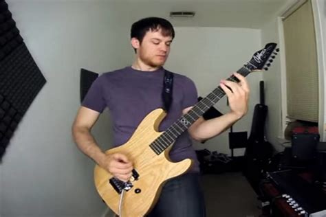 Rob Scallon Plays 31 Songs in One Minute