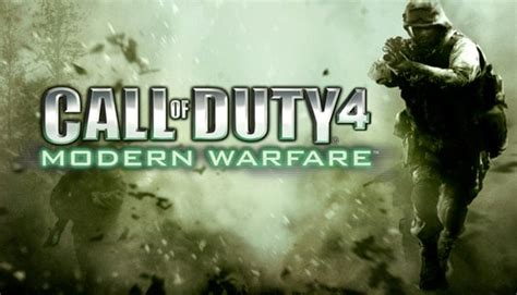 Call of Duty 4: Modern Warfare now available on Xbox One