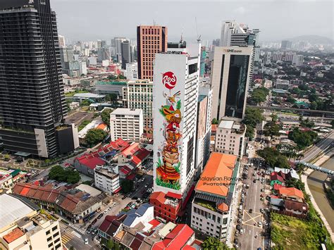 Red by Sirocco, Kuala Lumpur: Hotel with Stunning KL View