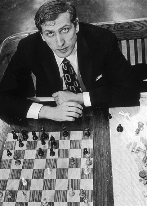 $120K Will Buy You the Chessboard From 1972's 'Match of
