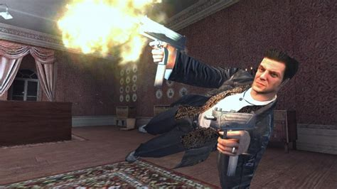Max Payne PS4: ESRB ratings board rates possible PS2