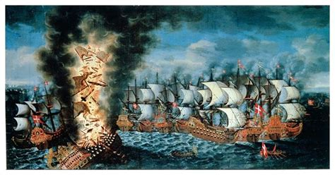 Divers Find the Wreck of 17th Century Warship -- Secret