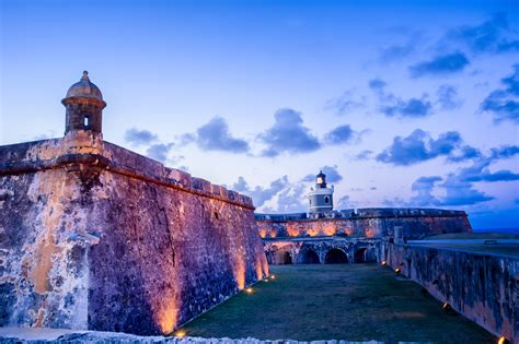The Best Places to Go in Puerto Rico