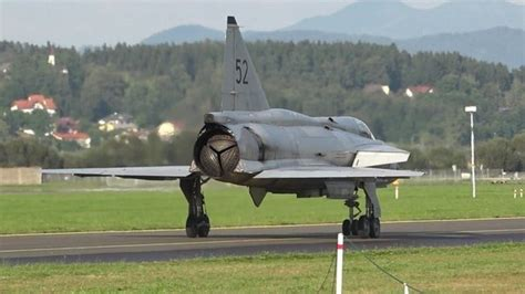 What do you think of the Saab 37 Viggen? - Quora
