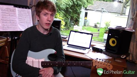 A Million Miles Away - Hybrid Picking Lesson - Rory