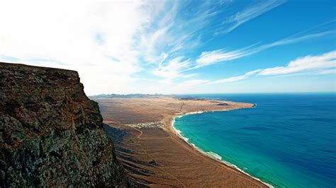 Lanzarote Island Wallpapers | HD Wallpapers | ID #13033