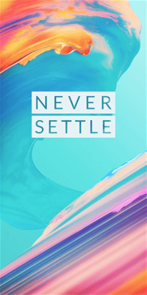 Download OnePlus 5T Stock Wallpapers [4K Resolution]