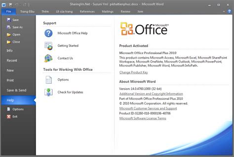 Office 2010 professional plus activator + keys for free!