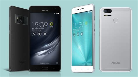 Asus just unveiled a smartphone that can take 92MP photos
