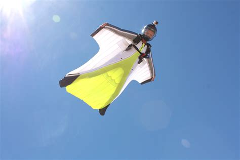 2nd FAI World Wingsuit Flying Championships | World Air