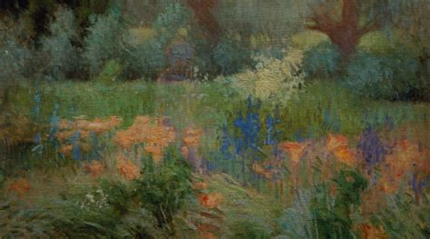 Exhibition on Screen: American Impressionism - The Englert