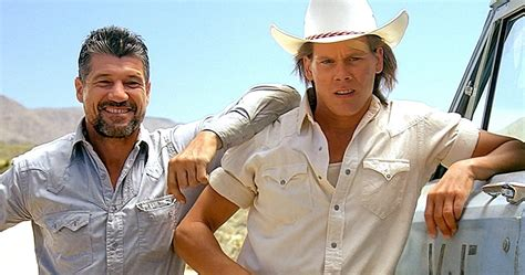 Kevin Bacon Wants to Battle Graboids in Tremors Reboot