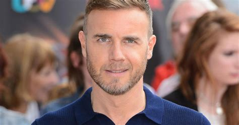 Gary Barlow's Twitter account hacked and sick message