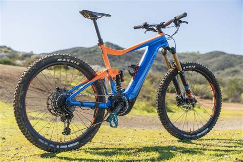 eBike Archives - The Loam Wolf