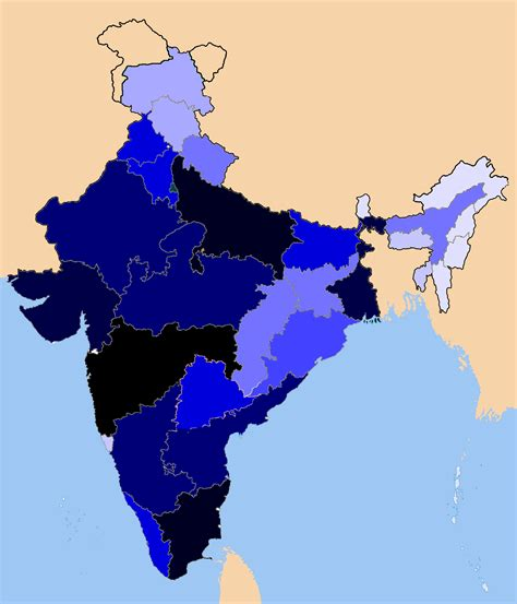 List of Indian states and union territories by GDP - Wikipedia