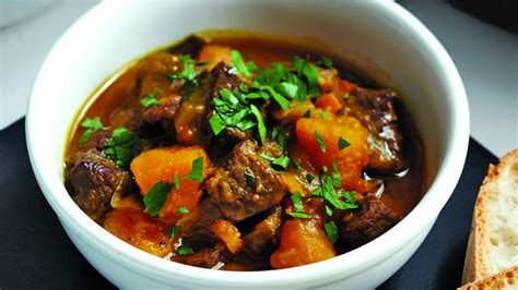 Giada's Slow-Cooker Beef Stew - TODAY