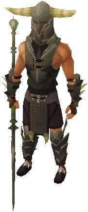 Barrows - Guthan's Set (RS3)