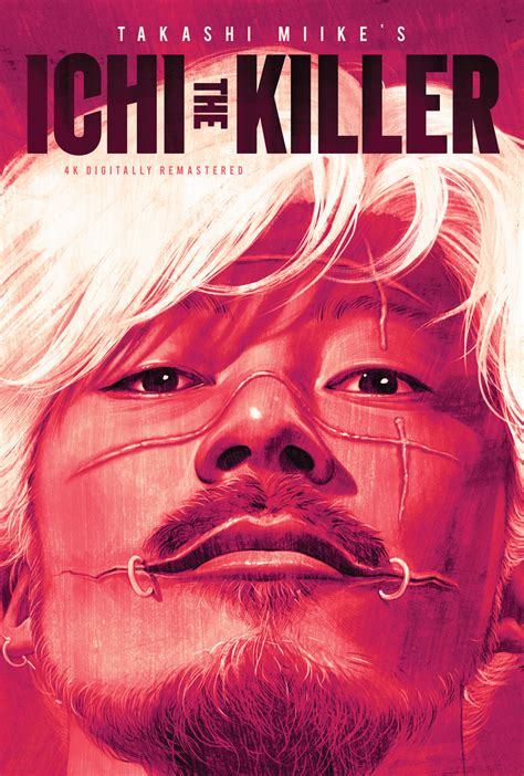 Exclusive: ICHI THE KILLER 4K Remaster Opens Friday, Check