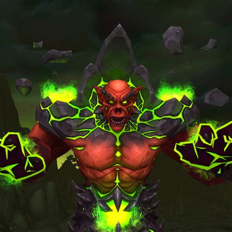 Krosus model from WoD alpha - Creatures, Items and other