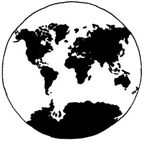 977: Map Projections - explain xkcd