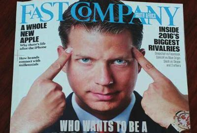 The Truth About JT Foxx
