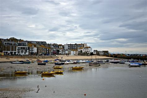 A Morning in St Ives, Cornwall