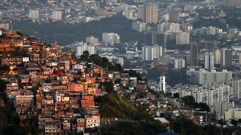 Google promotes favelas by mapping them ahead of Rio 2016