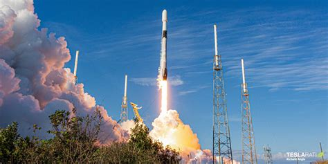 SpaceX's workhorse Falcon 9 rocket expected to reach major