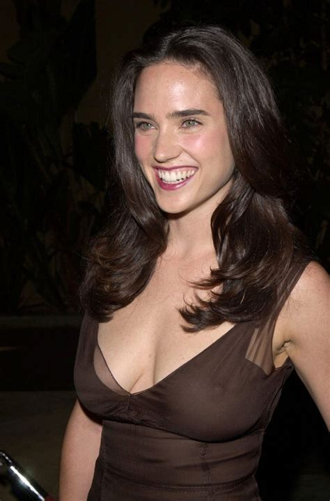 50+ Jennifer Connelly Sexy Images And Cool New Wallpapers