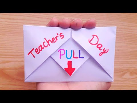 Top 10 Teacher's Day Cards | Greeting Cards - Wiki-How