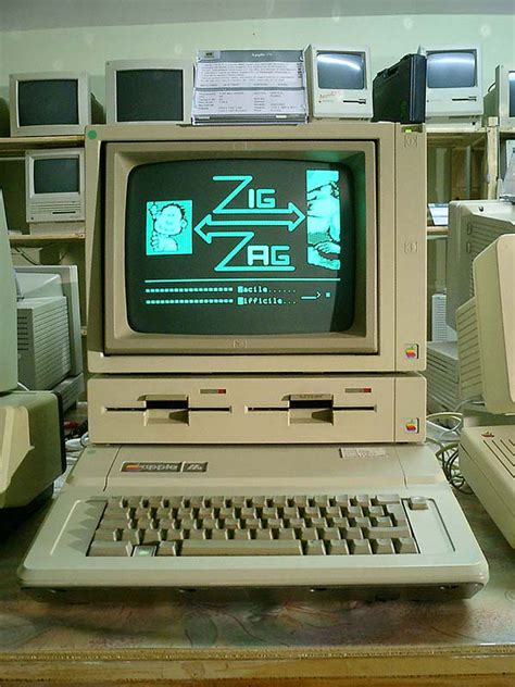 Technostalgia: Remembering our first computers   Ars Technica
