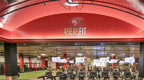 49ers Fit to Open Next Week at Westgate Center with Most