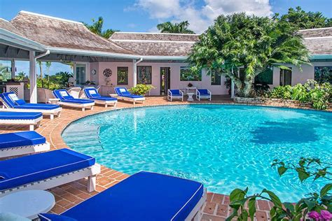 TRYALL CLUB 4 Bdr Villa with Pool! Incl Concierge Service