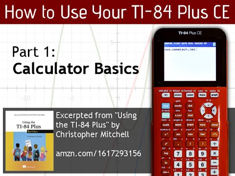instruction manual for the ti 84 plus silver