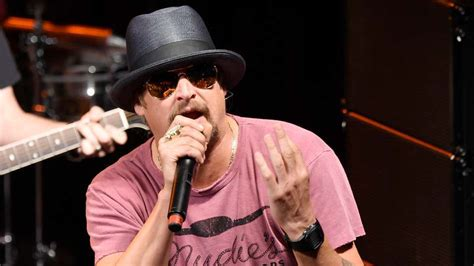 Is Kid Rock Dead or Alive and Does He Have A Son, Wife or