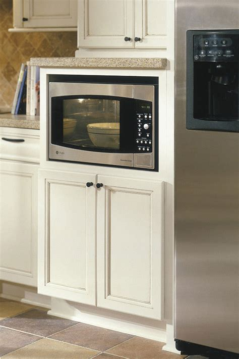 Thomasville - Specialty Products - Base Microwave Cabinet