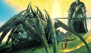 Council of Elrond » LotR News & Information » Ungoliant