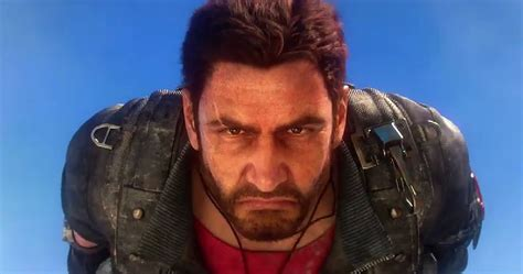 First Just Cause 3 trailer shows the world burning through