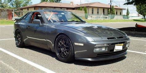 Ls1 swapped Porsche 944 - Rare Cars for Sale BlogRare Cars