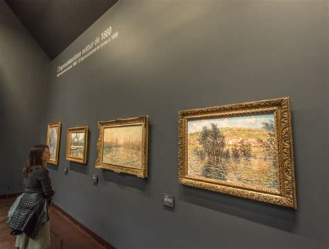 Orsay museum in Paris | must see's of the Orsay collection