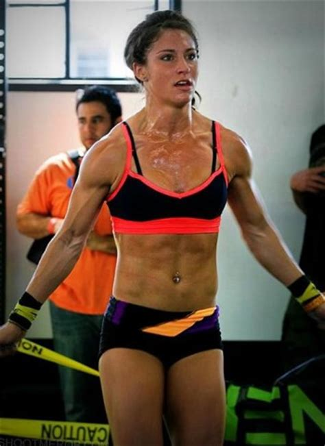 Andrea Ager | The Athletic Build