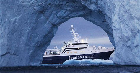 Picture bank - Royal Greenland A/S