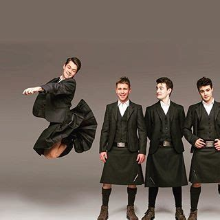 Celtic Thunder Release Their New Album Today and T2C Talks