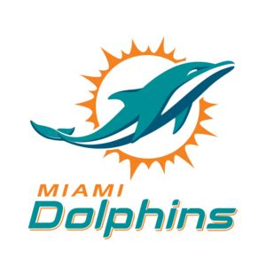 Miami Dolphins Logos History & Images | Logos! Lists! Brands!